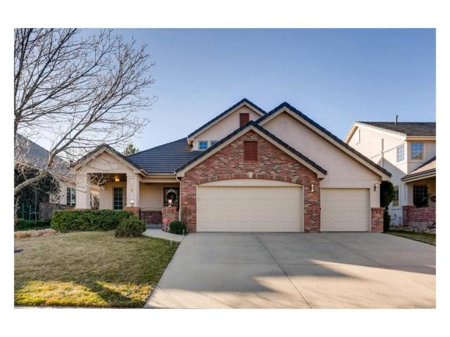 29 Coral Place, Greenwood Village, CO 80111 (#4273548) :: Colorado Home Finder Realty