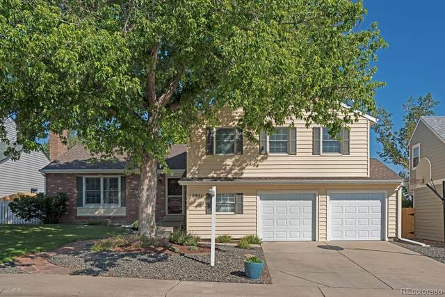 6851 S Forest Street, Centennial, CO 80122 (MLS #4273591) :: 8z Real Estate