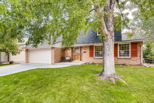 5174 S Hoyt Street, Littleton, CO 80123 (MLS #4273882) :: 8z Real Estate