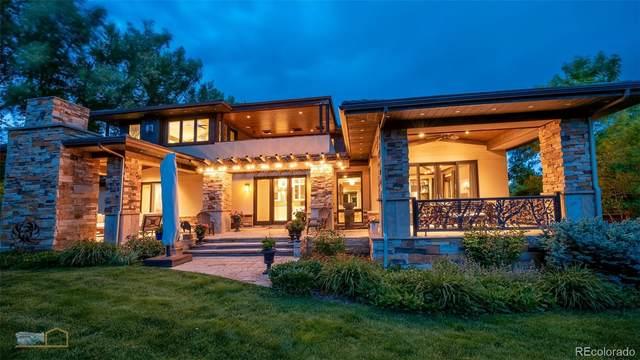 3639 21st Street, Boulder, CO 80304 (MLS #4273943) :: 8z Real Estate