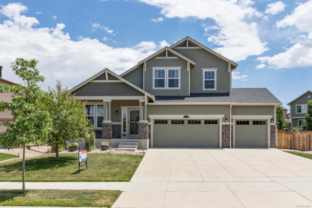 11368 Caraway Lane, Parker, CO 80134 (#4274298) :: The Heyl Group at Keller Williams