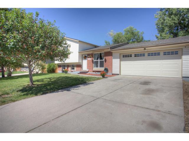 3167 E 99th Avenue, Thornton, CO 80229 (MLS #4274887) :: 8z Real Estate