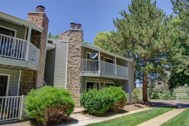 902 S Walden Street #101, Aurora, CO 80017 (MLS #4275644) :: 8z Real Estate
