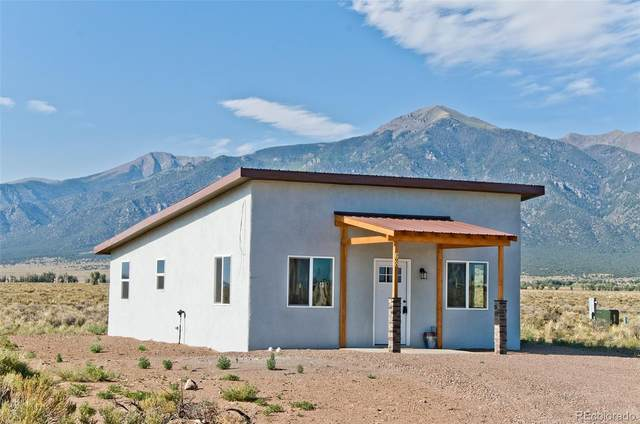 68 Camino De La Plata, Crestone, CO 81131 (#4276203) :: The DeGrood Team