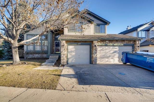 5035 Cresthill Place, Highlands Ranch, CO 80130 (#4276372) :: The Peak Properties Group