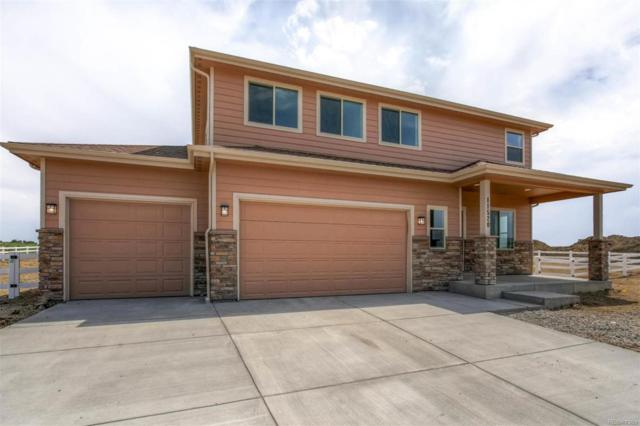 42081 N Pinehurst Circle, Elizabeth, CO 80107 (#4276444) :: The HomeSmiths Team - Keller Williams