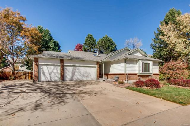13735 W 67th Circle, Arvada, CO 80004 (#4276519) :: The DeGrood Team