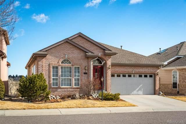 8116 S Albion Street, Centennial, CO 80122 (MLS #4276599) :: 8z Real Estate