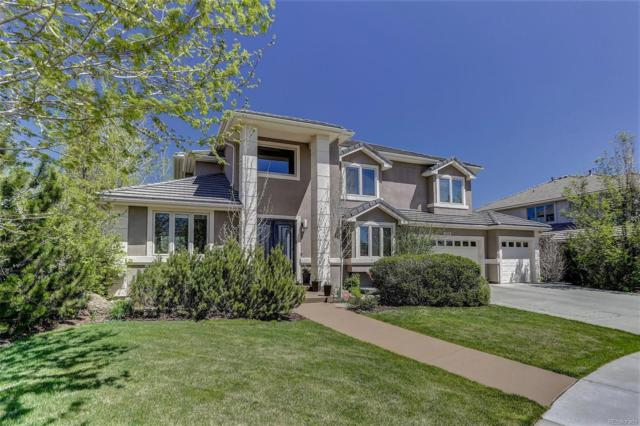 3708 Braeburn Place, Longmont, CO 80503 (#4276650) :: The Galo Garrido Group