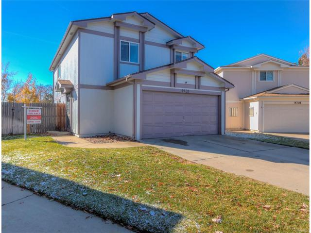 9300 Gray Court, Westminster, CO 80031 (#4276820) :: The Galo Garrido Group