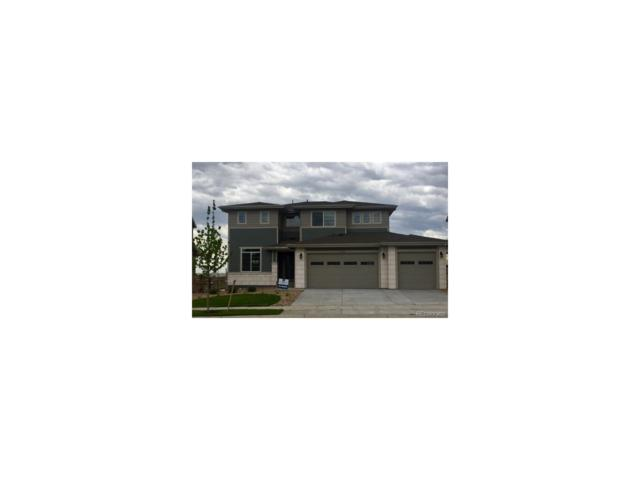 4730 Colorado River Drive, Firestone, CO 80504 (MLS #4277290) :: 8z Real Estate