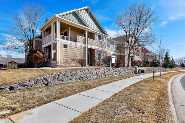 3350 Boulder Circle #203, Broomfield, CO 80023 (#4277469) :: My Home Team