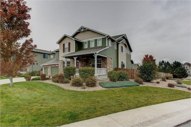 7195 E 131st Way, Thornton, CO 80602 (#4277606) :: The Griffith Home Team