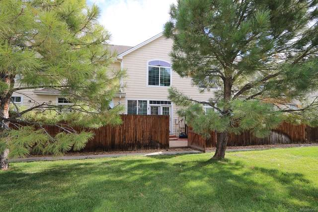 9192 W Phillips Drive, Littleton, CO 80128 (#4278277) :: The DeGrood Team