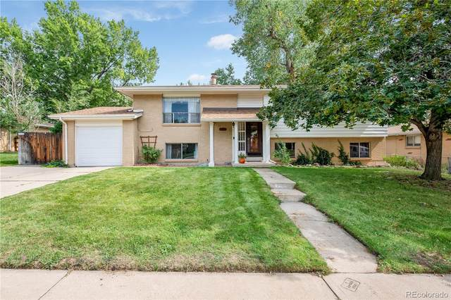 5898 Owens Street, Arvada, CO 80004 (#4278422) :: The DeGrood Team