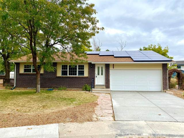 7305 Coors Court, Arvada, CO 80005 (#4278497) :: The DeGrood Team