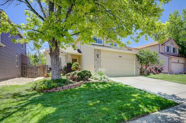 12668 W Dorado Place, Littleton, CO 80127 (#4278535) :: Peak Properties Group