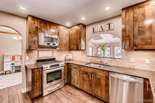 7818 W 110th Drive, Westminster, CO 80021 (#4278632) :: Compass Colorado Realty