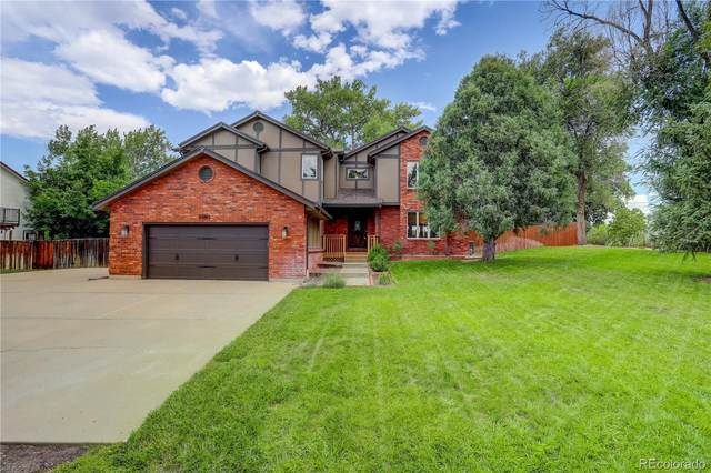3180 Braun Court, Golden, CO 80401 (#4278729) :: The Griffith Home Team