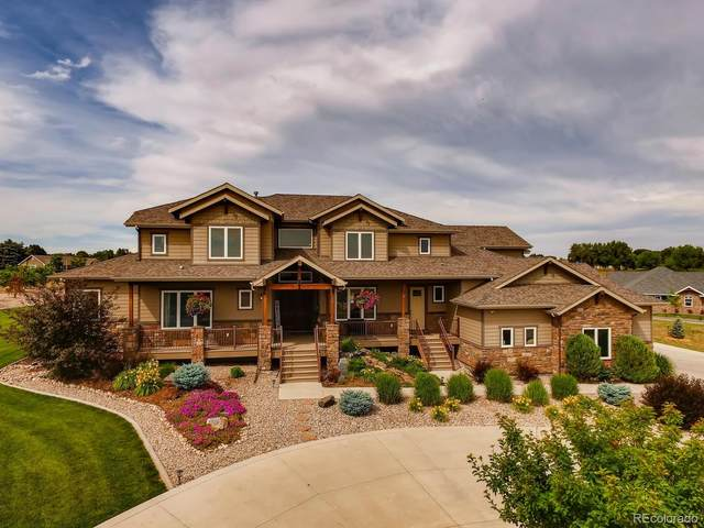 3295 Elderberry Lane, Mead, CO 80542 (#4279434) :: The DeGrood Team