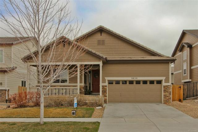 9850 Memphis Street, Commerce City, CO 80022 (#4279761) :: 5281 Exclusive Homes Realty