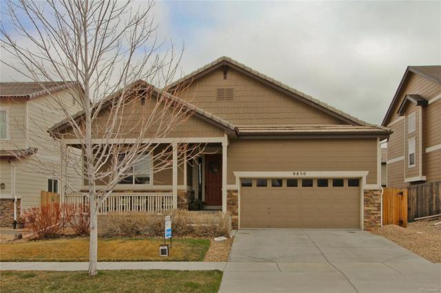 9850 Memphis Street, Commerce City, CO 80022 (#4279761) :: Compass Colorado Realty