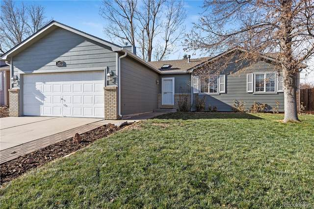 3413 17th Avenue, Evans, CO 80620 (#4279999) :: The DeGrood Team