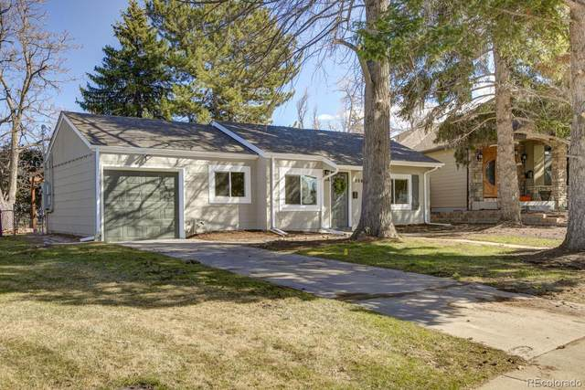 3062 S Flamingo Way, Denver, CO 80222 (#4280004) :: The Gilbert Group