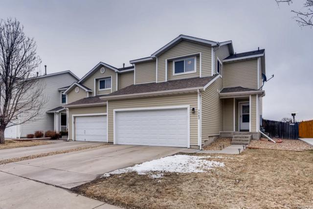 7982 S Kittredge Way, Englewood, CO 80112 (MLS #4280523) :: 8z Real Estate