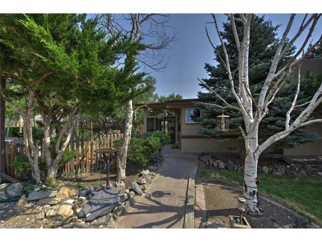 4805 Easley Road, Golden, CO 80403 (#4281487) :: Thrive Real Estate Group