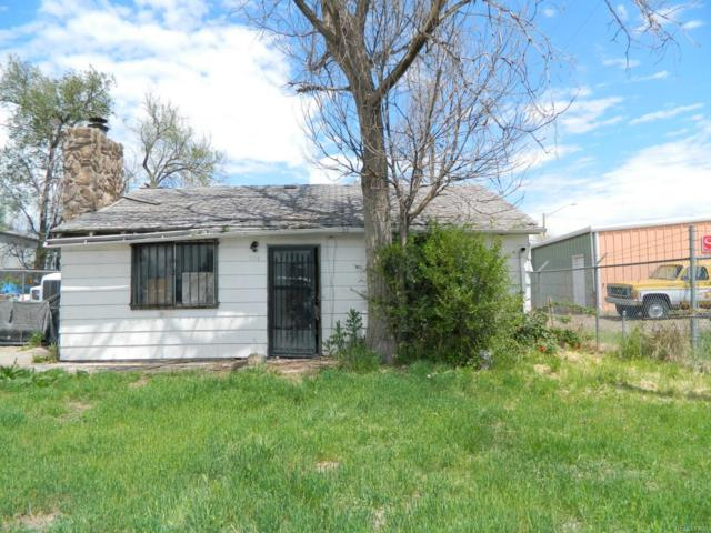 2811 W 64th Avenue, Denver, CO 80221 (MLS #4281766) :: 8z Real Estate