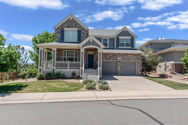 2685 Dragonfly Court, Castle Rock, CO 80109 (#4281855) :: Bring Home Denver with Keller Williams Downtown Realty LLC