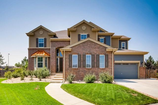 26406 E Peakview Drive, Aurora, CO 80016 (MLS #4281939) :: 8z Real Estate