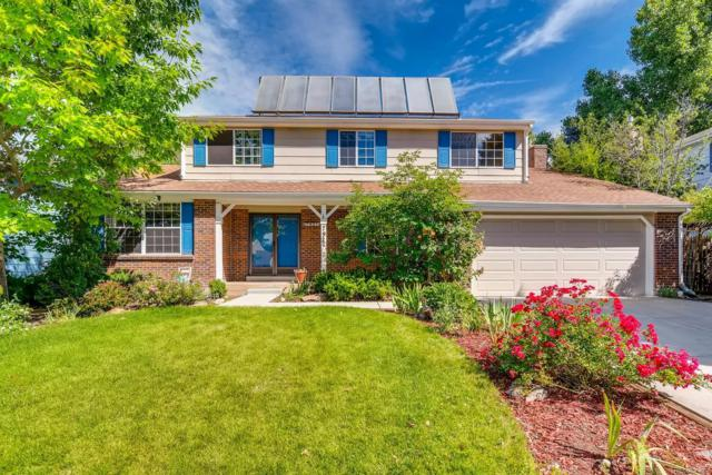 7921 S Marion Circle, Centennial, CO 80122 (#4282122) :: Mile High Luxury Real Estate
