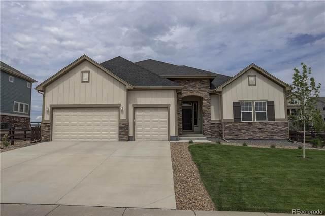 23251 E Rockinghorse Parkway, Aurora, CO 80016 (MLS #4282444) :: 8z Real Estate