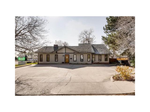 2145 Kipling Street, Lakewood, CO 80215 (#4282479) :: The Pete Cook Home Group