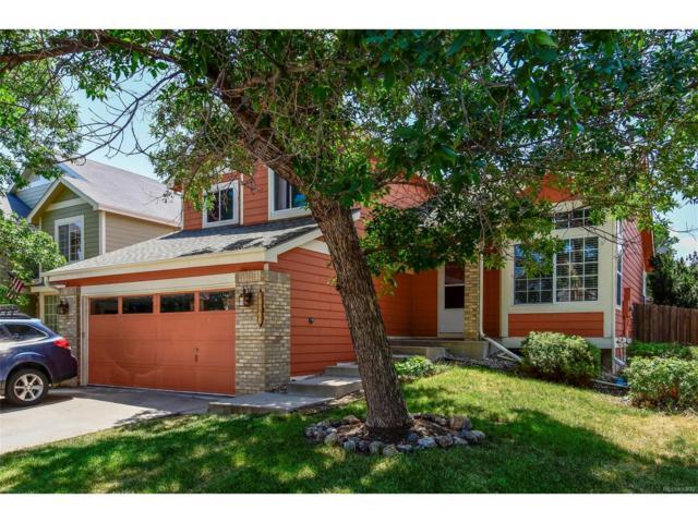 10068 Silvercliff Lane, Littleton, CO 80125 (MLS #4282530) :: 8z Real Estate