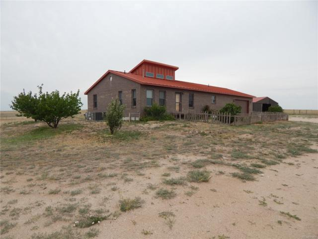 41470 Hoot Owl Road, Calhan, CO 80808 (#4282820) :: The Griffith Home Team