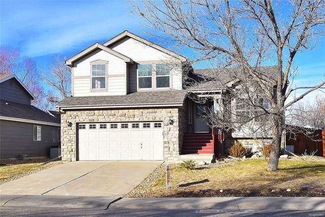 3155 Sally Ann Drive, Loveland, CO 80537 (MLS #4283194) :: 8z Real Estate