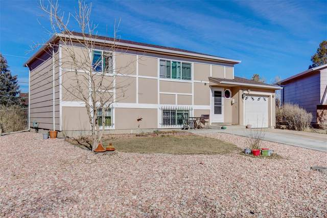 11543 E Custer Place, Aurora, CO 80012 (#4283371) :: The Colorado Foothills Team | Berkshire Hathaway Elevated Living Real Estate