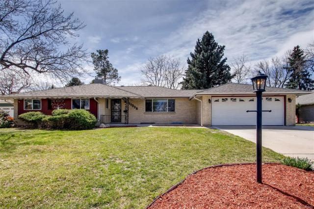 11328 W 27th Avenue, Lakewood, CO 80215 (#4283535) :: Compass Colorado Realty