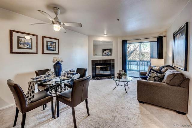 2727 Folsom Street #107, Boulder, CO 80304 (#4283616) :: The Harling Team @ Homesmart Realty Group