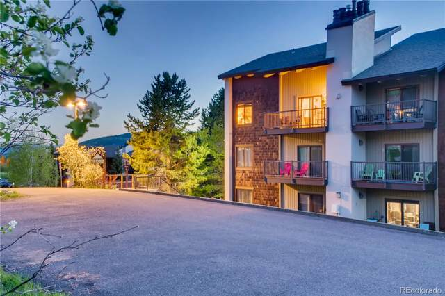 1945 Cornice Drive #2435, Steamboat Springs, CO 80487 (#4283711) :: RazrGroup