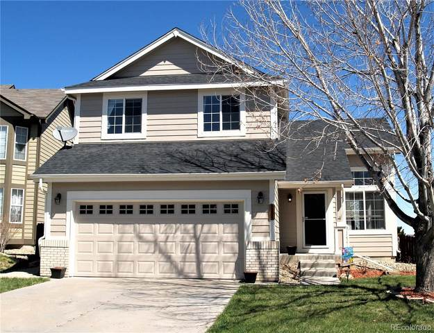 8369 Dove Ridge Way, Parker, CO 80134 (#4283802) :: HomeSmart
