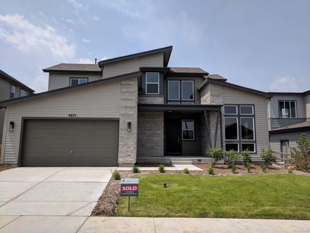 9875 Hilberts Way, Littleton, CO 80125 (#4284253) :: Bring Home Denver