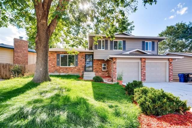 4655 S Garland Way, Littleton, CO 80123 (MLS #4284840) :: 8z Real Estate