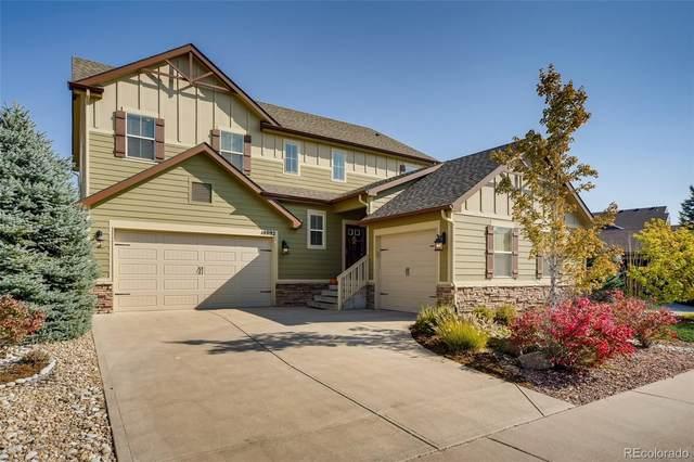 10692 Amesbury Way, Highlands Ranch, CO 80126 (MLS #4285245) :: 8z Real Estate