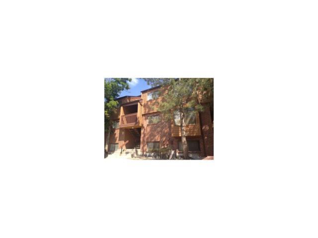 218 Wright Street #105, Lakewood, CO 80228 (MLS #4285565) :: 8z Real Estate