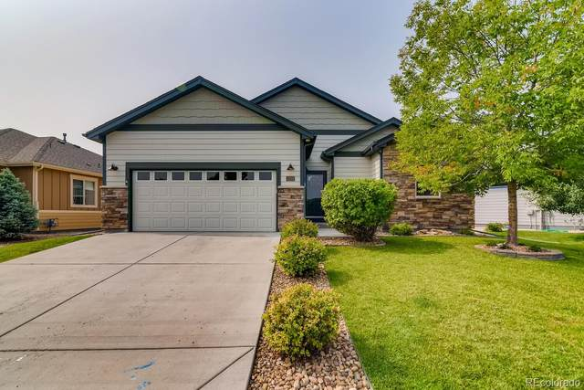 5235 Coral Burst Circle, Loveland, CO 80538 (#4285651) :: The DeGrood Team