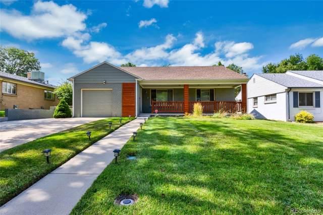 215 Holly Street, Denver, CO 80220 (MLS #4285702) :: 8z Real Estate